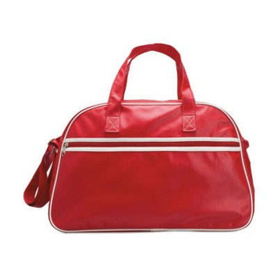 Picture of BOWLING SPORTS BAG HOLDALL in Red