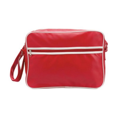 Picture of MESSENGER BAG in Red