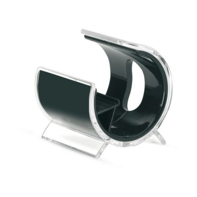 Picture of MOBILE PHONE STAND in Black