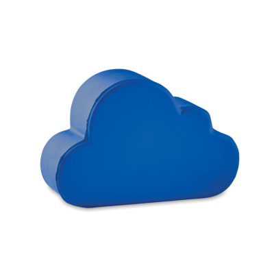 Picture of CLOUD STRESS ITEM in Blue