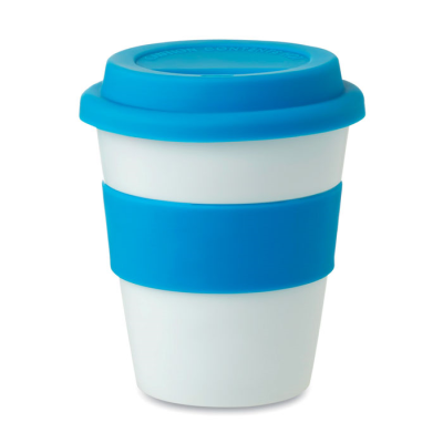 Picture of PP TUMBLER with Silicon Lid
