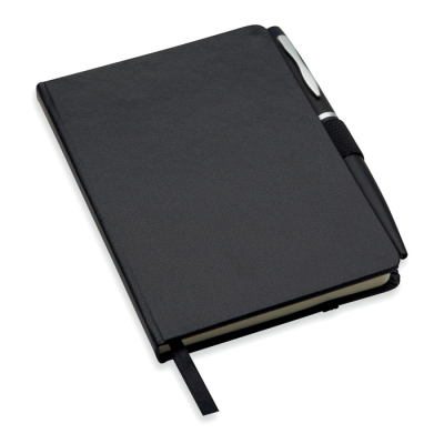 Picture of A6 NOTE BOOK with Pen