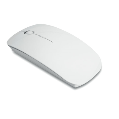 Picture of CORDLESS OPTICAL MOUSE in White