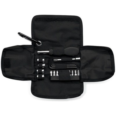 Picture of TOOL SET in Black