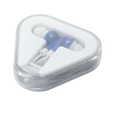 Picture of EARPHONES in Blue