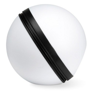 Picture of BALL SHAPE STEREO SPEAKER in Black