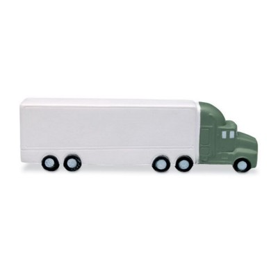 Picture of TRUCK STRESS ITEM in White