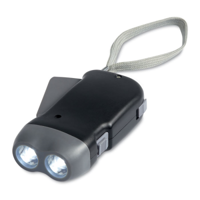 Picture of 2 LED KINETIC DYNAMO DYNAMO TORCH