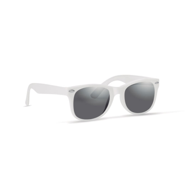 Picture of CLASSIC & STYLISH CHILDRENS SUNGLASSES in White