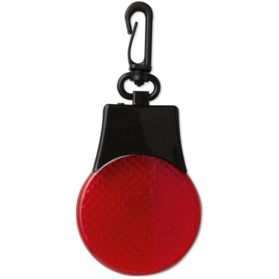 Picture of SAFETY LIGHT with Hanger in Red