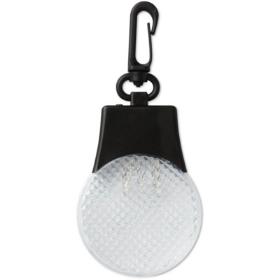 Picture of SAFETY LIGHT with Hanger in White