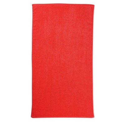 Picture of BEACH TOWEL in Red