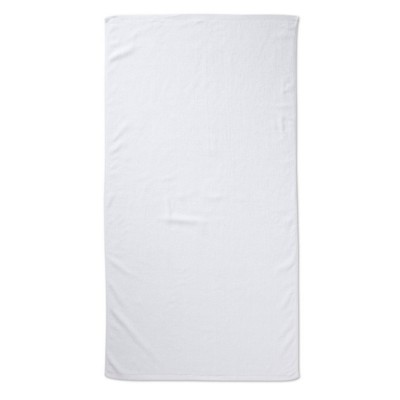 Picture of BEACH TOWEL in White