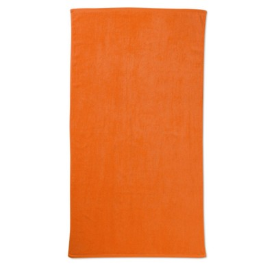 Picture of BEACH TOWEL in Orange