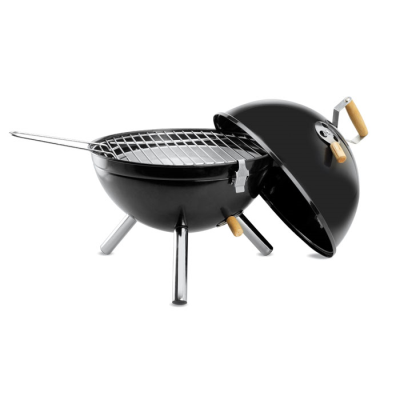 Picture of PORTABLE BARBECUE GRILL in Black