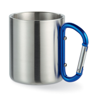 Picture of METAL MUG & CARABINER HANDLE