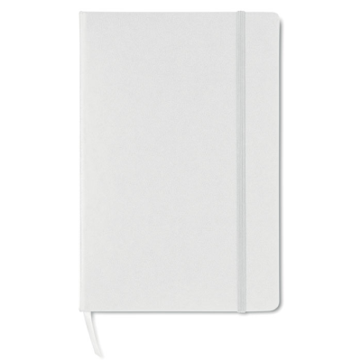 Picture of A5 NOTE BOOK in Black