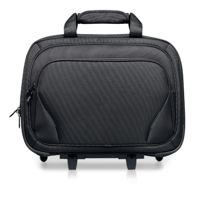 Picture of BUSINESS TROLLEY in Black