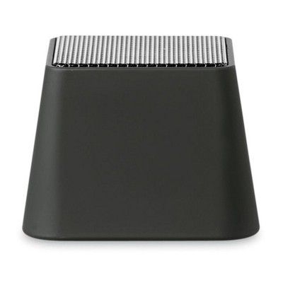 Picture of BLUETOOTH SPEAKER in Black ABS Rubber Finish