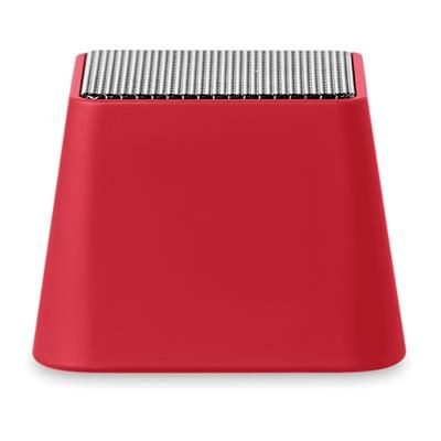Picture of MINI BLUETOOTH SPEAKER in Red