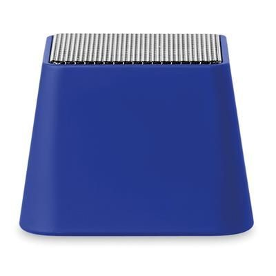 Picture of MINI BLUETOOTH SPEAKER in Royal Blue
