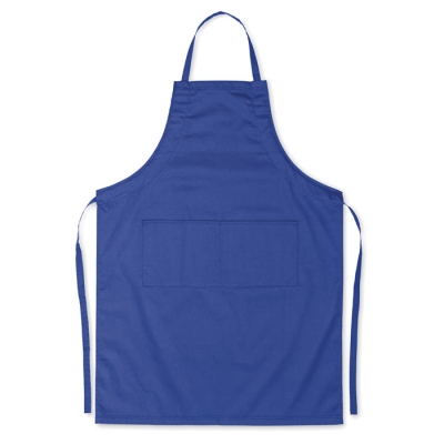 Picture of ADJUSTABLE APRON in Blue