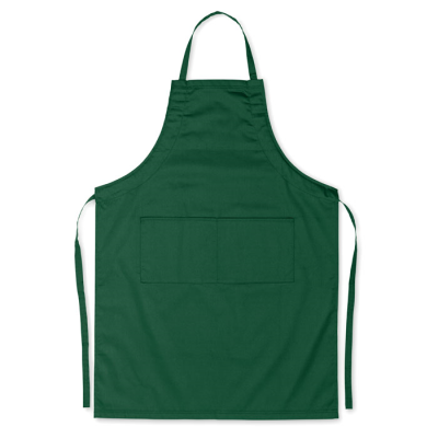 Picture of ADJUSTABLE APRON in Green