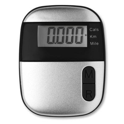 Picture of PEDOMETER with Clip in ABS Casing