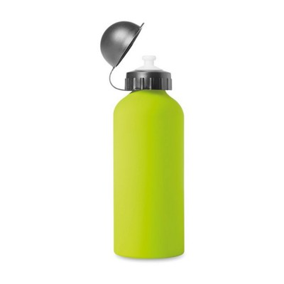 Picture of ALUMINIUM METAL SINGLE LAYER DRINK BOTTLE
