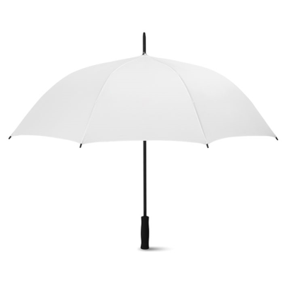 Picture of 27 INCH UMBRELLA in Pongee with EVA Handle