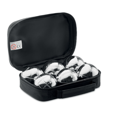 Picture of OTHO JEU DE BOULES in Metal Set