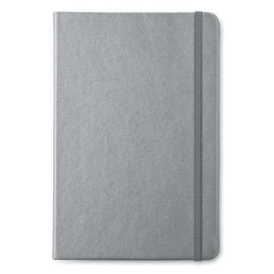 Picture of GOLDIES BOOK A5 NOTE BOOK in Titanium