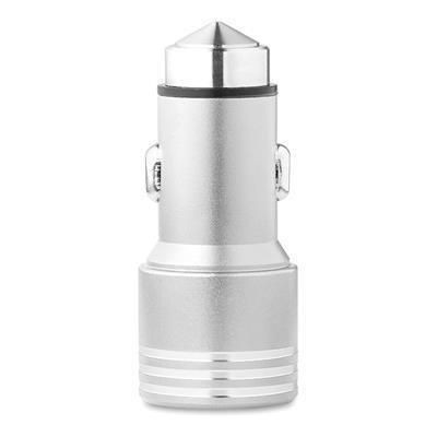 Picture of HEIMO CAR CHARGER in Silver