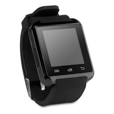 Picture of SMARTONE BLUETOOTH MULTIFUNCTION SMART WATCH in Black