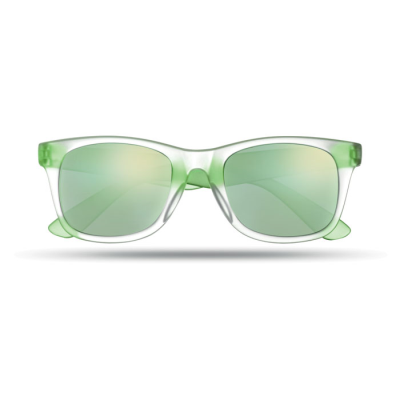 Picture of SUNGLASSES in Green