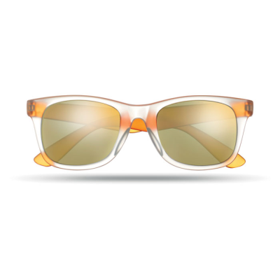 Picture of SUNGLASSES in Orange