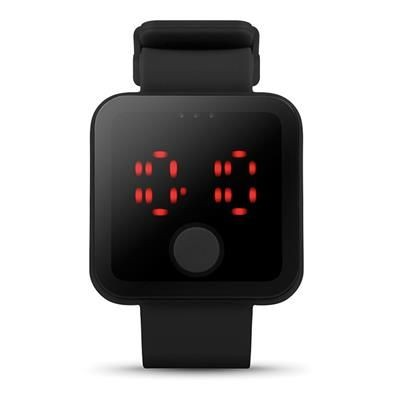 Picture of LED WATCH in Black