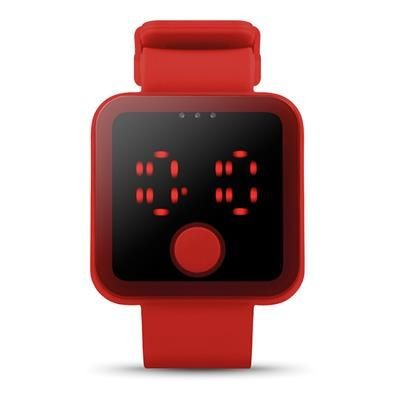 Picture of LED WATCH in Red