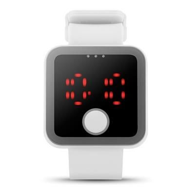 Picture of LED WATCH in White