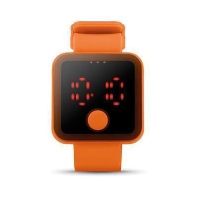 Picture of LED WATCH in Orange