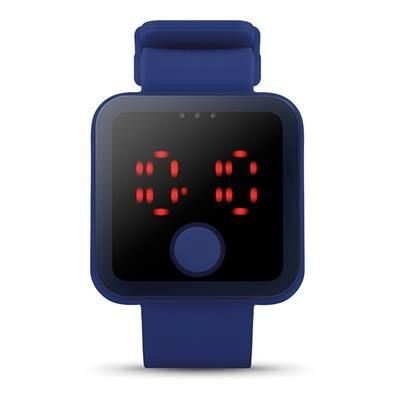 Picture of LED WATCH in Royal Blue