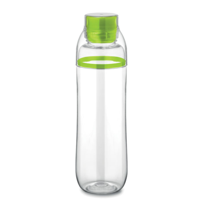 Picture of 700ML LEAKFREE TRITAN BOTTLE in Lime