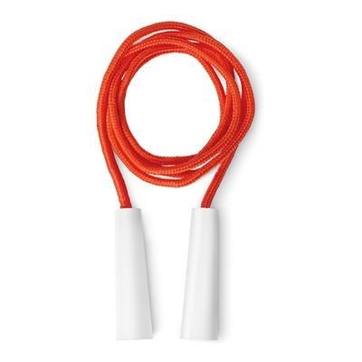 Picture of CHILDRENS JUMPING ROPE in Red