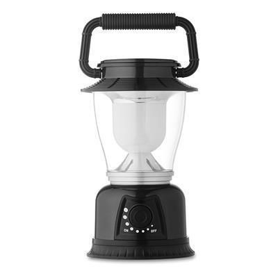 Picture of CAMPING LIGHT in Black