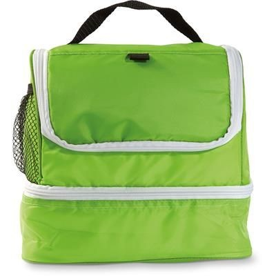 Picture of COOL BAG in Lime