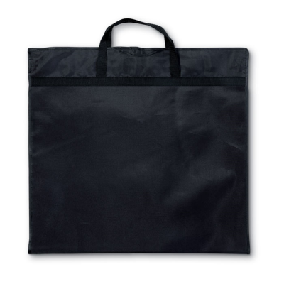 Picture of 210D POLYESTER GARMENT BAG in Black