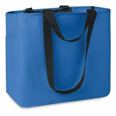 Picture of SHOPPER TOTE BAG in Royal Blue