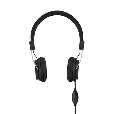 Picture of HEADPHONES in Black