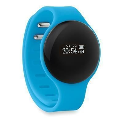 Picture of SPORTS SMART BRACELET in Turquoise