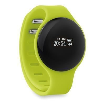 Picture of SPORTS SMART BRACELET in Lime